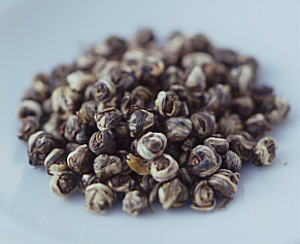 龍珠ジャスミン茶